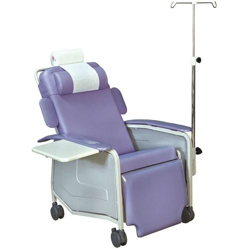 Sillas y sillones reclinables de descanso equipamiento - Sillones de descanso ...