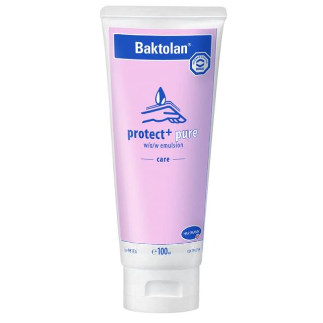 Baktolan protect pure, verzorgings- en handcrème