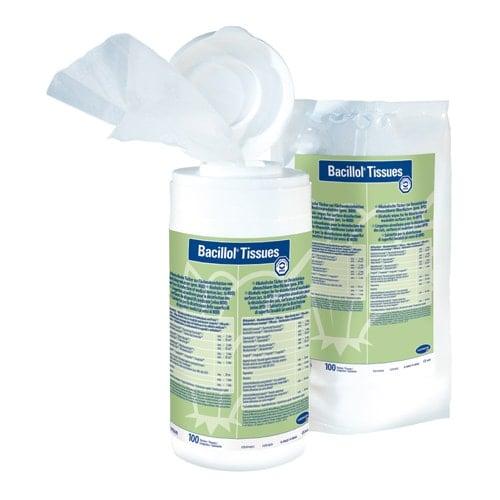 Bacillol Tissues, Nachfüllbeutel