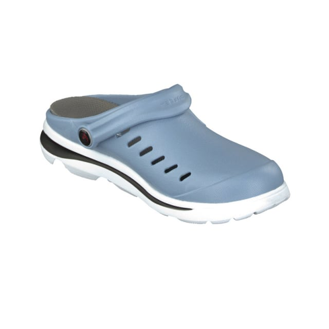 chung-shi Dux Ortho clogs light blue | XS (36/37)