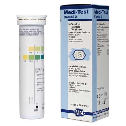 Medi-Test Combi 2