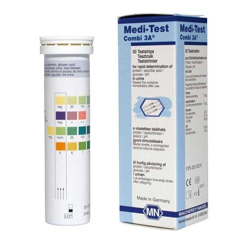 Medi-Test Combi 3A