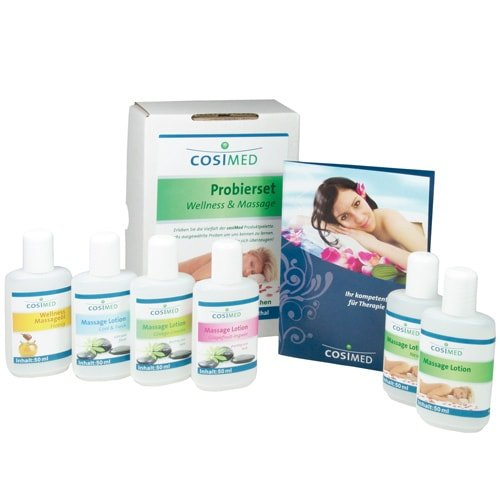 Cosimed Trial Pack