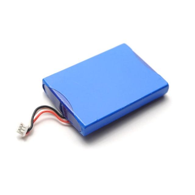 Batería de recambio para DermLite II y III