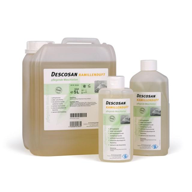 Descosan Kamillenduft, Waschlotion