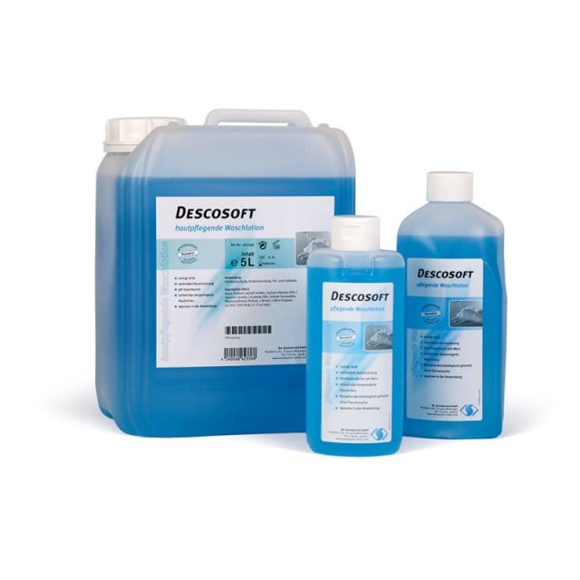 Descosoft Waschlotion