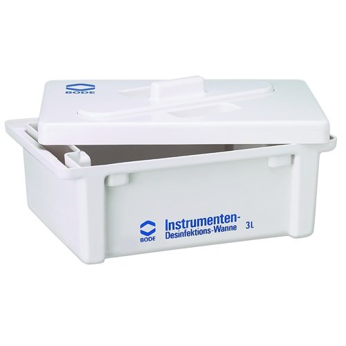 Disinfection tub