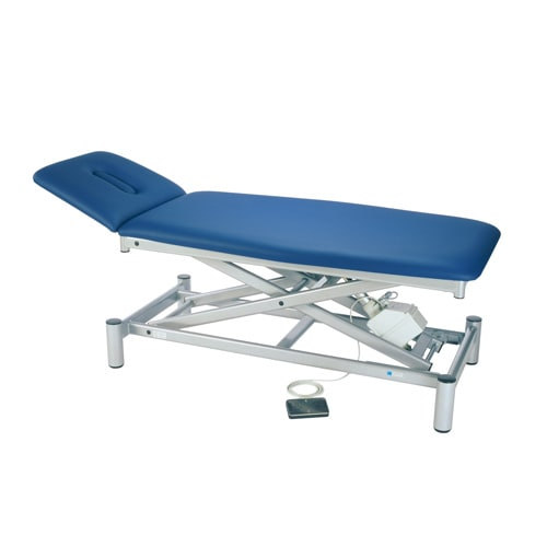 Electrical Massage Table «Elegance»