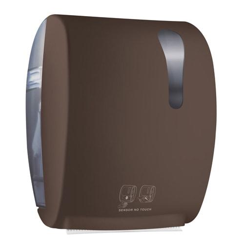 Dispensador de toallas con sensor