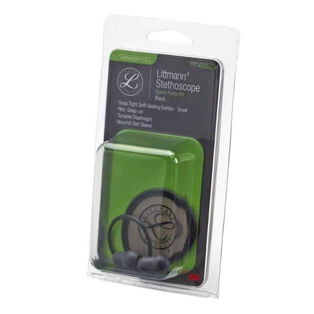 Set de repuesto para Littmann Lightweight II S.E.