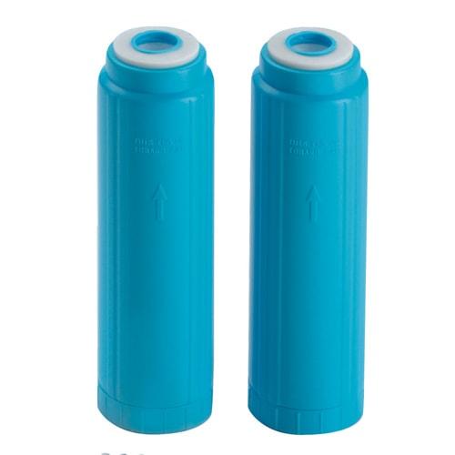 Vervangende cartridges voor EURONDA Aquafilter