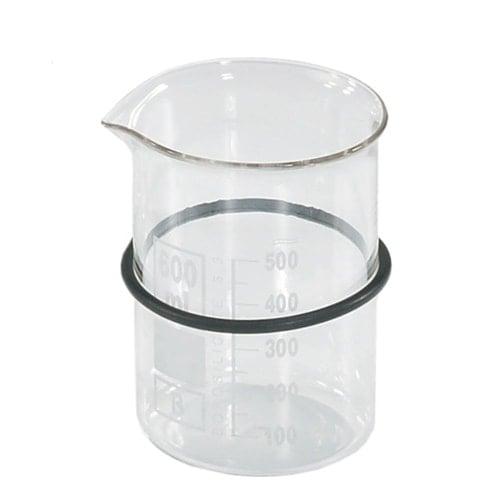 Bécher en verre pour appareils EUROSONIC