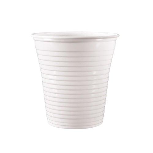 Bicchierino di plastica