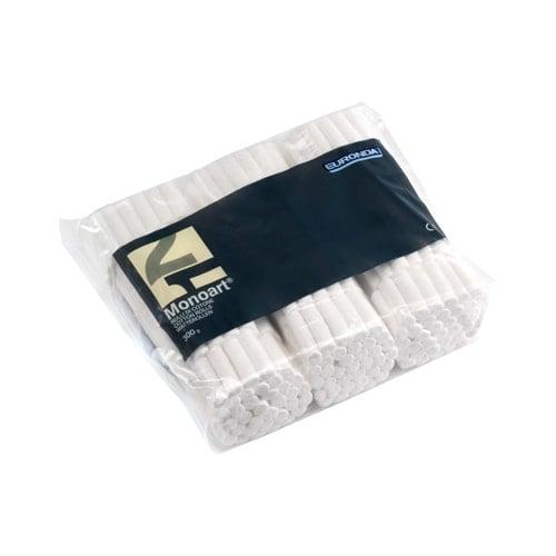 Rouleaux de coton salivaires Monoart