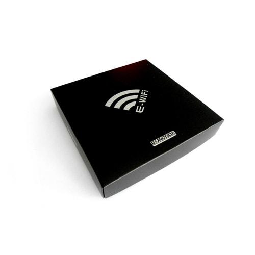 E-WiFi voor EURONDA E9 Recorder