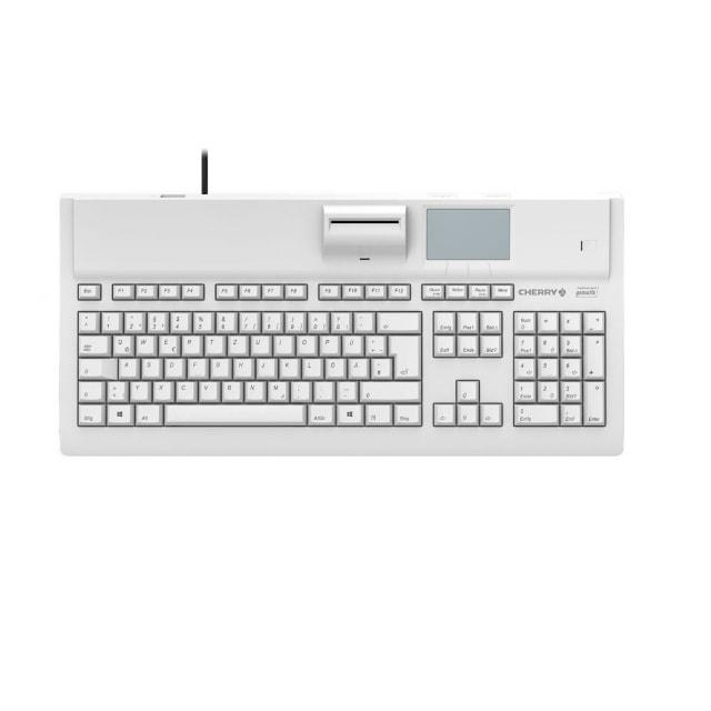 CHERRY-eGK-Tastatur G87-1505