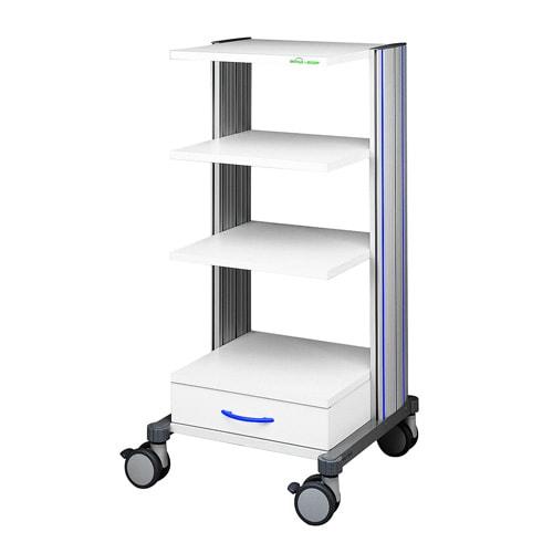 Haeberle Medical Trolley