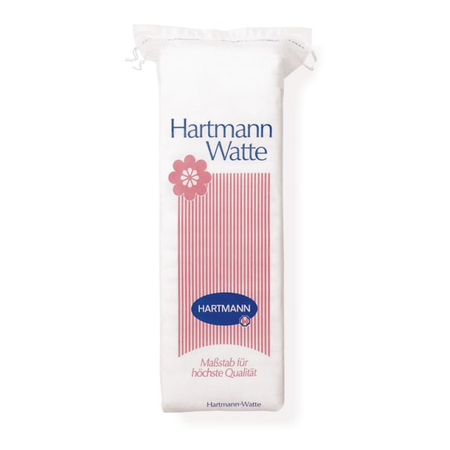 Algodón Hartmann