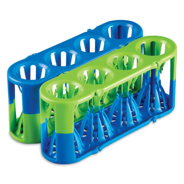 Multi-Tube-Rack
