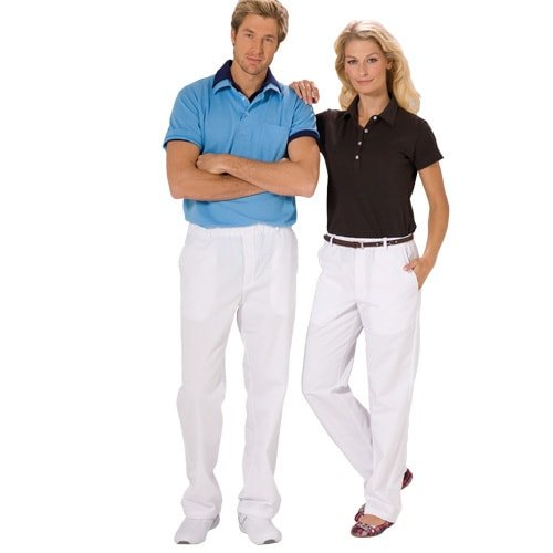 Comfy Unisex Trousers XS