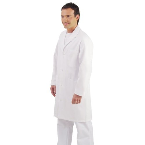 Hiza Doctor's White Coat