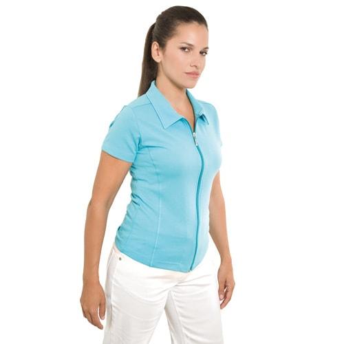 Zip Shirt for Women