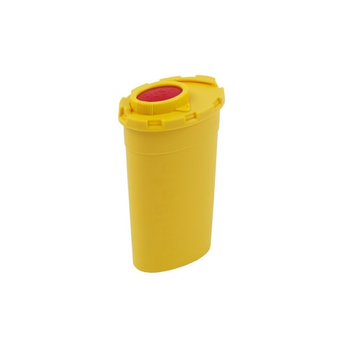 Sharps Container, 200 ml