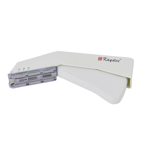 Einmal-Hautklammergerät