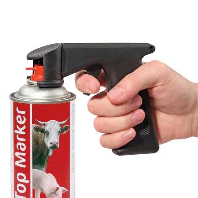 SprayMaster Sprühhilfe