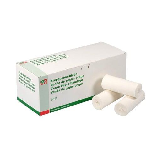 Crepe Paper Bandage
