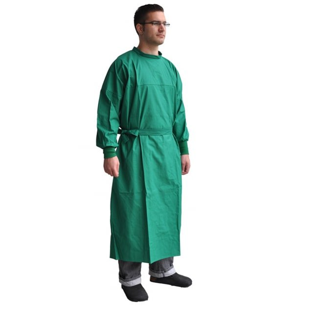 """Ralf"" Protective Gown"