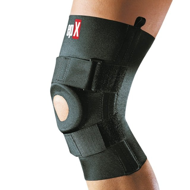 epX Knee Dynamic