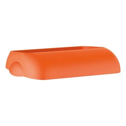 Lid for paper towel dustbin