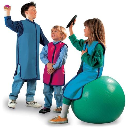 MAVIG fartuch RTG dla dzieci