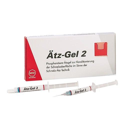 Ätz-Gel 2