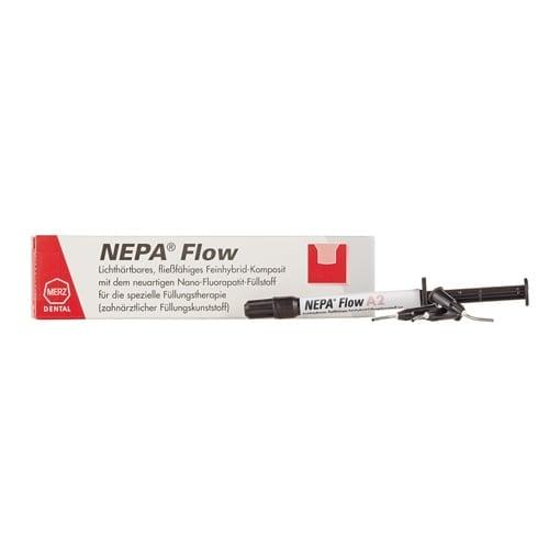 NEPA Flow