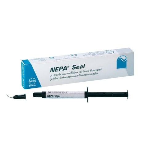 «NEPA Seal» fissur sealant