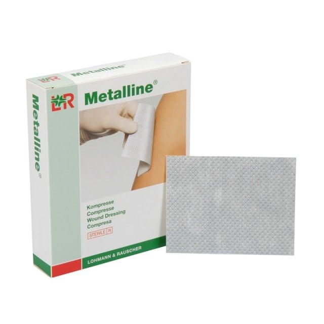 Metalline, steril