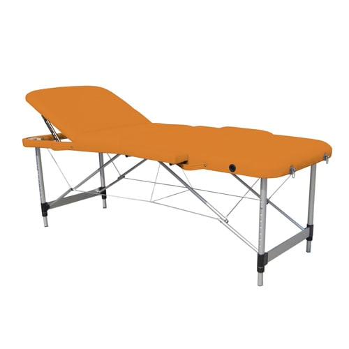 Portable examination couch