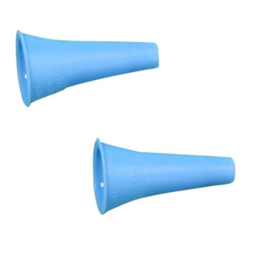 Single-Use Ear Speculum for Pedia Pals Otoscope Attachment