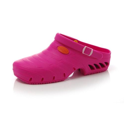 Oxypas OT Shoe «Studium» pink | 35/36
