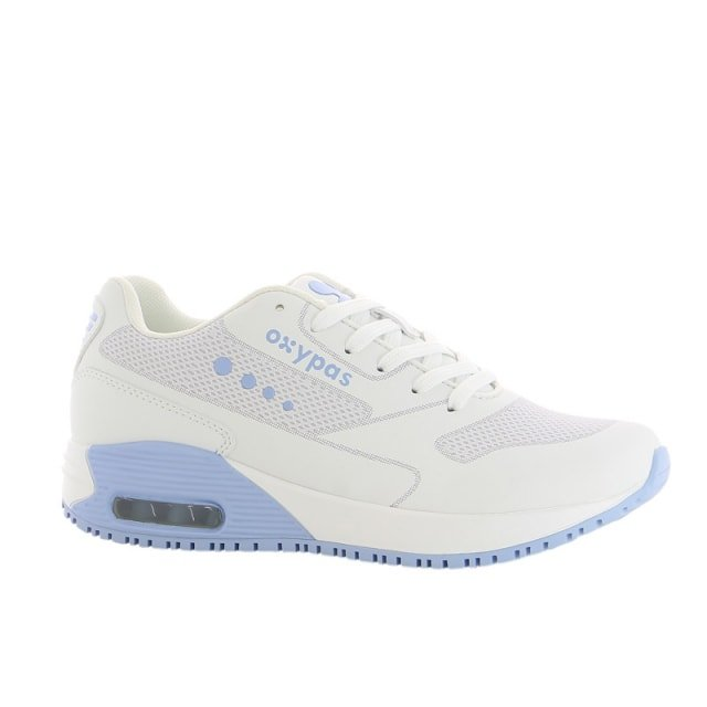 Oxypas Sneakers «ELA» Light Blue | 36 (3.5)