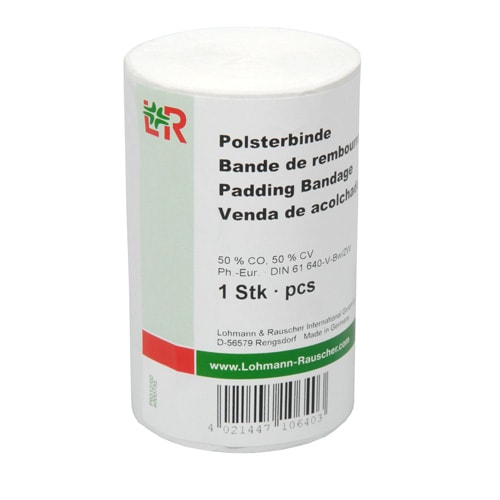 Padding Bandage