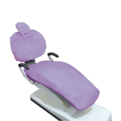 Beschermende overtrek tandartsstoel