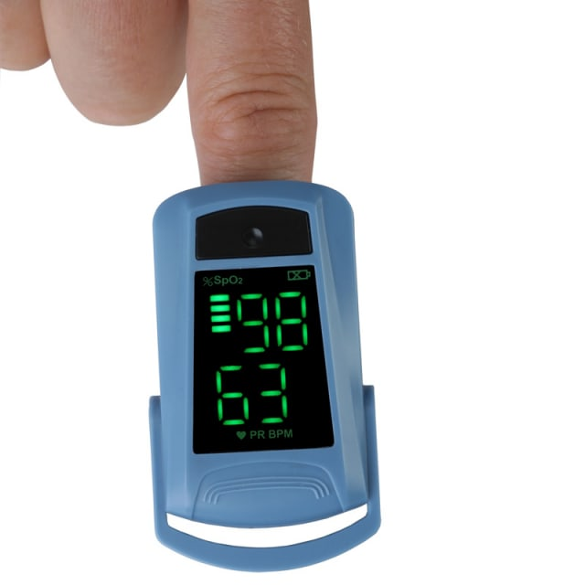 ri-fox N Pulse Oximeter