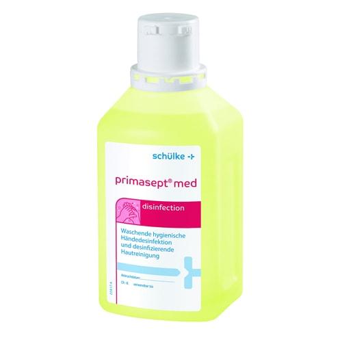 Primasept Med, desinfizierende Waschlotion