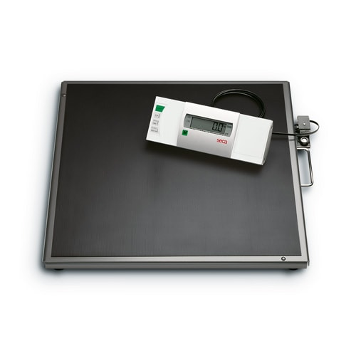 seca 635, Calibrated Platform Scale