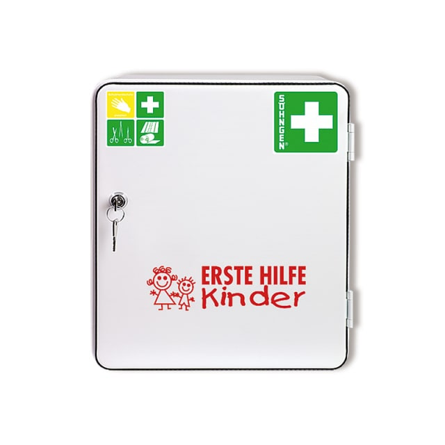 Nursery First Aid Cabinet
