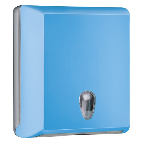 Paper Towel Dispenser «Colored Edition», small