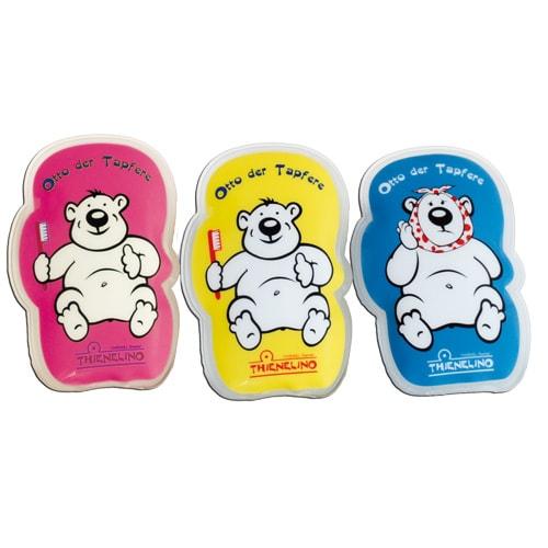 Kühlkompresse für Kinder